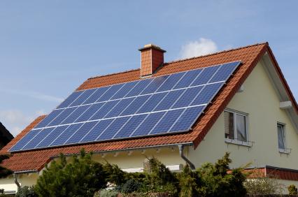 PV-Anlage für Eigenheimbesitzer (Foto: iStock)