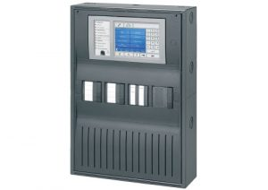 Bosch-Brandmeldesystem