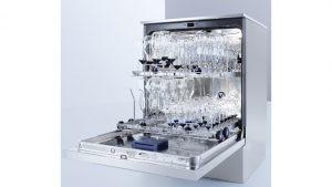 Miele-Labor-Spuelmaschine