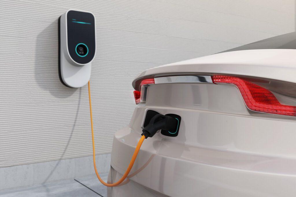 Elektromobilität Wallboxen