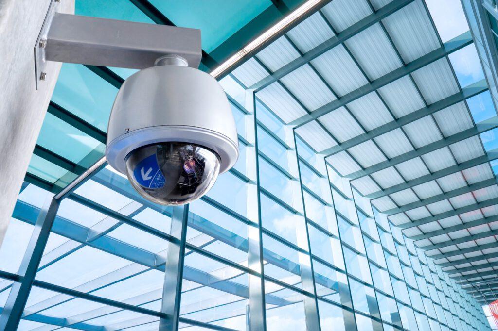 Sicherheitstechnik Domhöfer Elektrotechnik
